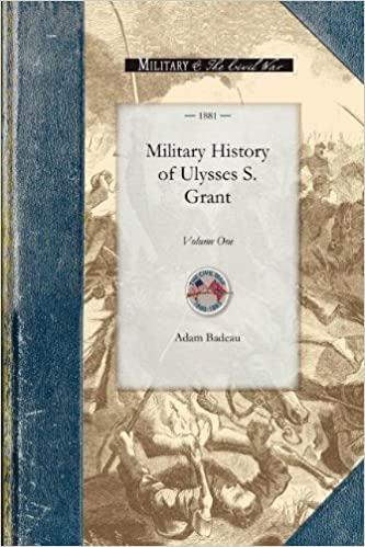 Military History of Ulysses S. Grant (Civil War)