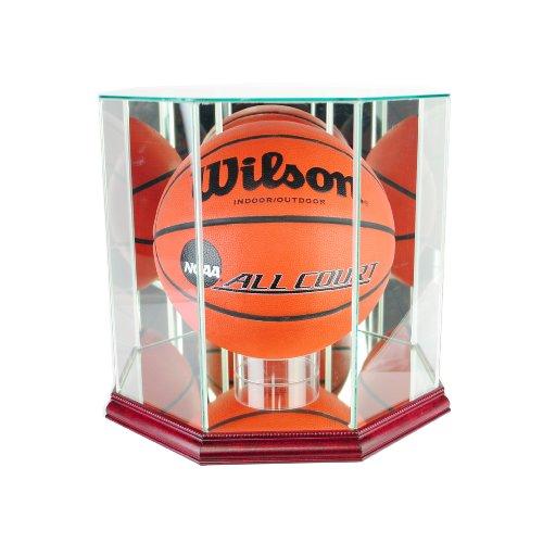 glass basketball display case - 6