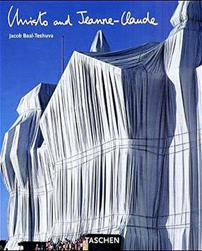 Christo und Jeanne-Claude: Kleine Reihe - Kunst (Basic Art)