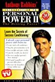 Introduction to Anthony Robbin's Personal Power II