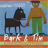 Bark and Tim, Audrey Glassman Vernick and Ellen Glassman Gidaro, 1570722714