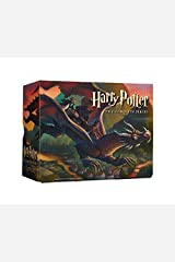 Harry Potter Paperback Box Set (Books 1-7) Paperback