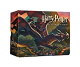 Harry Potter Paperback Box Set (Books 1-7): more info
