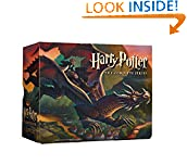 #4: Harry Potter Paperback Box Set (Books 1-7)