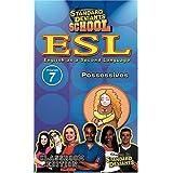 Standard Deviants: Esl Program 7 - Possessives