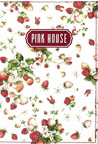 PINK HOUSE 手帳 2019 画像 A