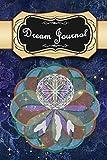 Dream Catcher Journal: A Celestial Dream