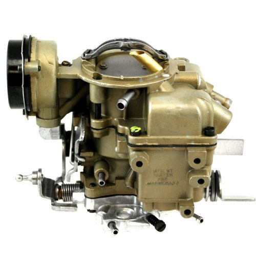 National Carburetors ND1507 - Ford Truck 1 BBL Carter Carburetor