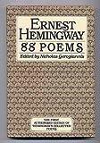 88 Poems 9780151280520