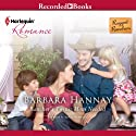 Rancher's Twins: Mom Needed Audiobook by Barbara Hannay Narrated by Saskia Maarleveld