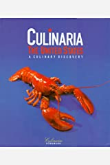 Culinaria: The United States - A Culinary Discovery Hardcover