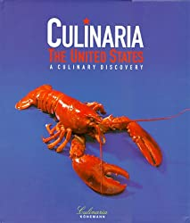 Culinaria: The United States - A Culinary Discovery