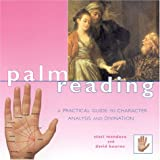 Book Cover for Palm Reading (Guide For Life)