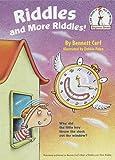 Riddles and More Riddles!, Bennett Cerf, 0679889701