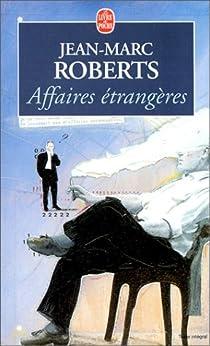 Affaires étrangères par Roberts