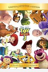 Toy Story 3 (Disney/Pixar Toy Story 3) (Read-Aloud Storybook) Hardcover