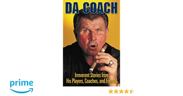 Da Coach: Irreverent Stories from His Players, Coaches, and Friends [Audiobook]