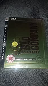 Battlefield: Bad Company (Gold Edition) (PS3) by Electronic Arts