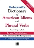 img - for McGraw-Hill's Dictionary of American Idioms and Phrasal Verbs book / textbook / text book