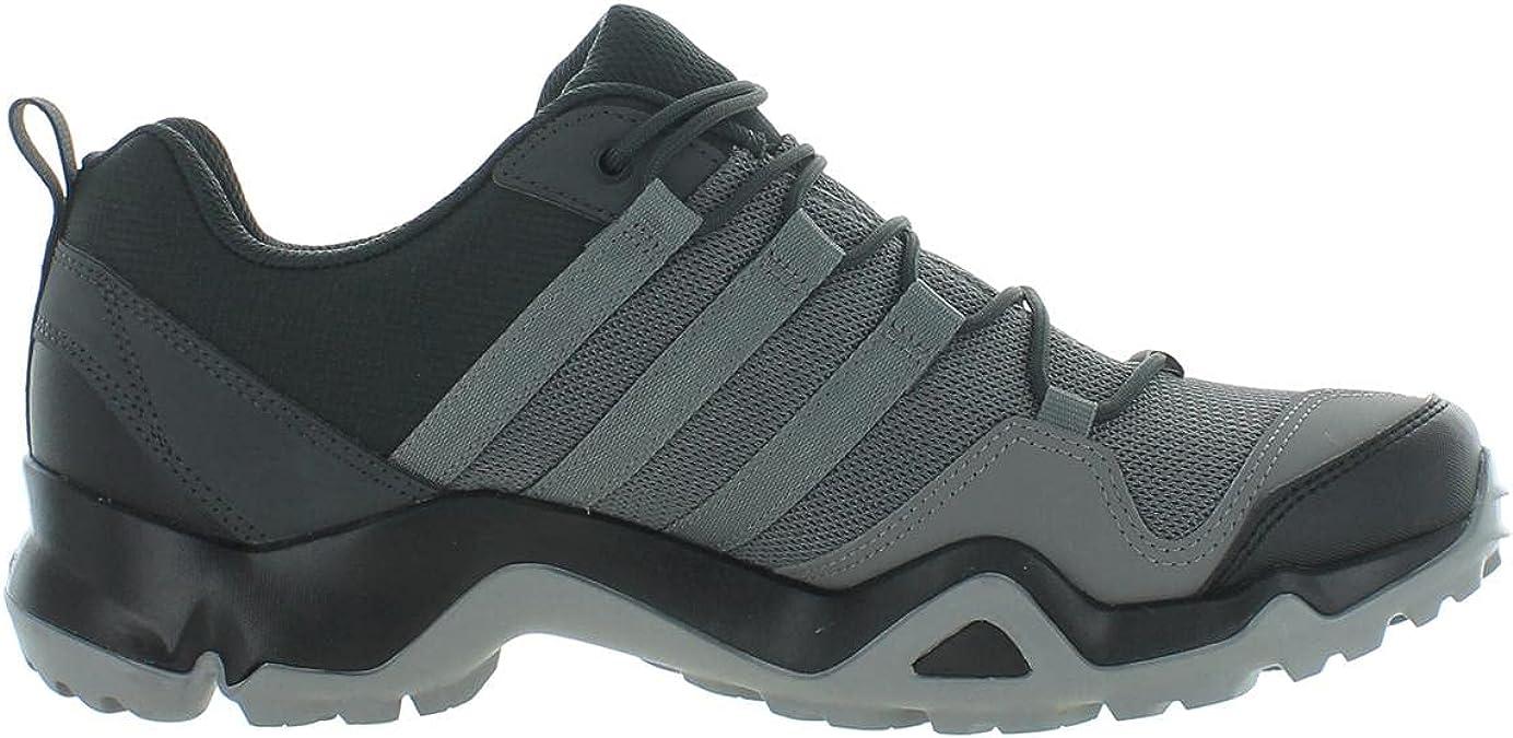 Amazon.com   adidas mens Terrex Ax2r   Hiking Boots