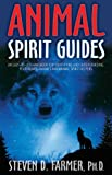 Book Cover for Animal Spirit Guides: An Easy-to-Use Handbook for Identifying and Understanding Your Power Animals and Animal Spirit Helpers