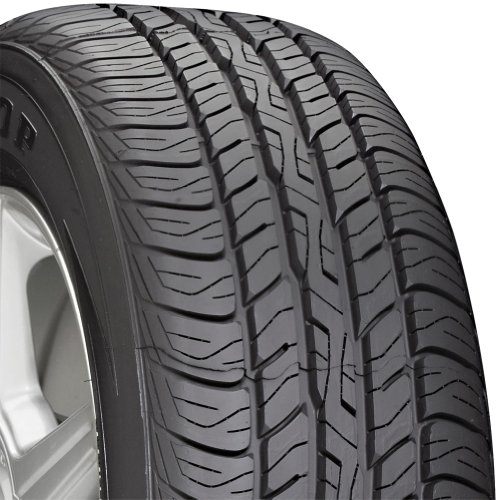 Dunlop Signature II TL Radial - 215/70R15 98T 1996 Lincoln Town Car Signature