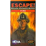 Nova: Escape Because Accidents Fire