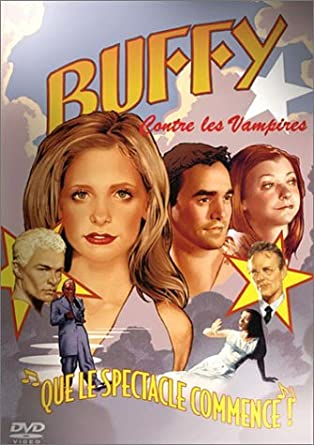 Quand Spike et Buffy commencent à dater