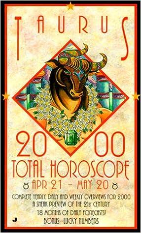 Taurus 2000 (Total Horoscope Series): Astrology World