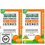 TheraBreath Lozenges (Mandarin Mint, 200 Count)
