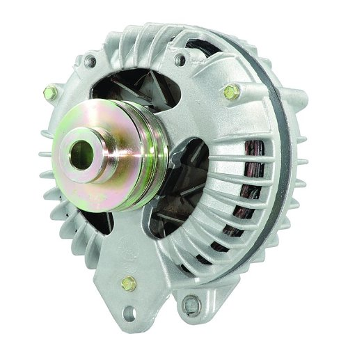 Remy 20657 Premium Remanufactured Alternator