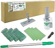 Unger CK053 10 Piece SpeedClean Window Cleaning Kit