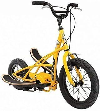 Stepper Bike bicicleta de cross trainer Funbike stepper Bike 3 G ...