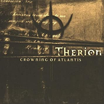 therion crowning of atlantis