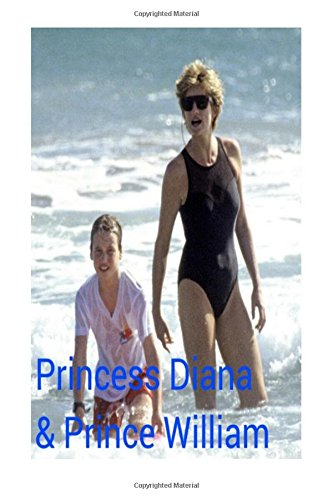 Princess Diana Prince William (Princess Diana & Prince William)
