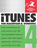 ITunes 4 for Macintosh and Windows, Judith Stern and Robert Lettieri, 0321246659