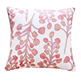 ZUOANCHEN Cushion Girl's Heart Pink Bed Pillow Cushion Cute Bedroom American Sofa Bay Window Car Washable Nordic Cushion Bed Backrest Contain The Pillow Core (Color : Style-3)