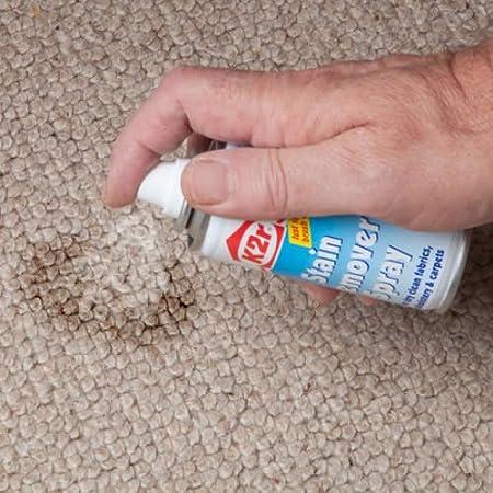 Espray quitamanchas para limpieza en seco de 100 ml: Amazon.es: Hogar