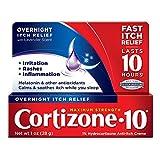 Cortizone 10 Maximum Strength Overnight Itch