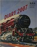 National Railway Museum Diary, National Railway Museum, 0711226210