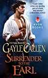 Surrender to the Earl (Brides of Redemption)