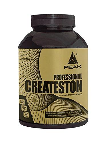 Professional Createston
