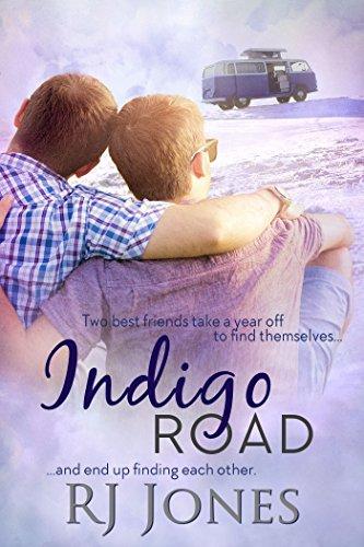 Search : Indigo Road