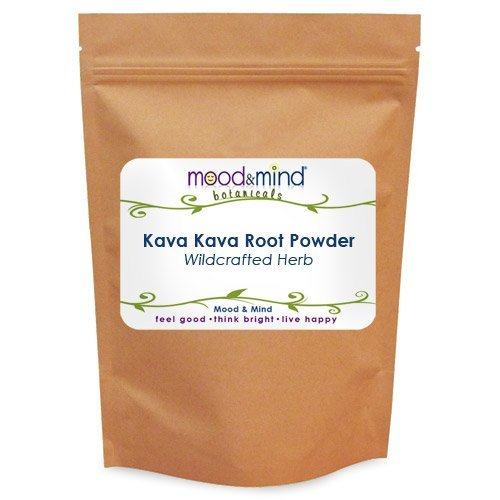 Kava Kava Root Pwd 1oz - Incense Kratom