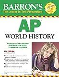 Barron's AP World History, John McCannon, 0764143670