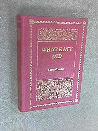 book cover of What Katy Did at School