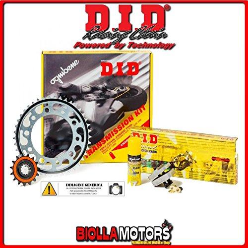 374639000 X-Ring Chain Kit Did Yamaha YZF 600 R6 (Conv. # 530) 2000- 600 cc