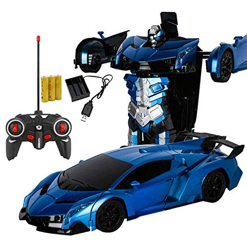 stunt robot - 9