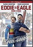 Eddie The Eagle (Bilingual)