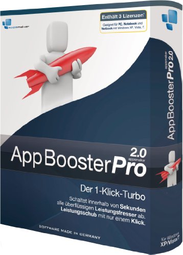 Price comparison product image appsmaker AppBooster Pro 2.0